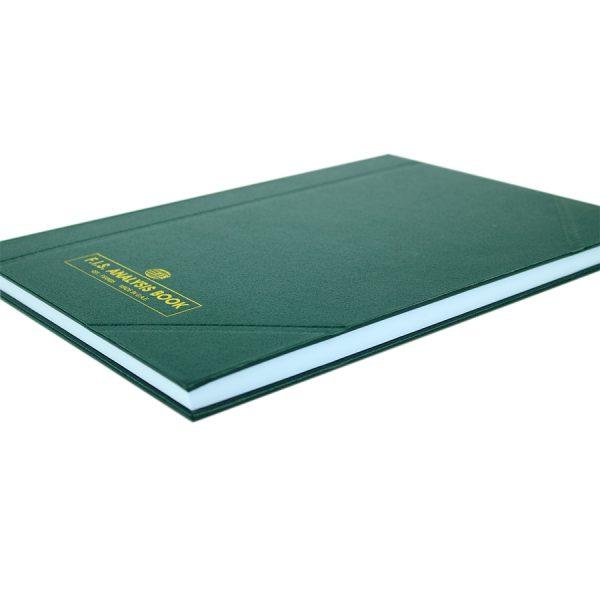 Analysis Book 250X345Mm 2