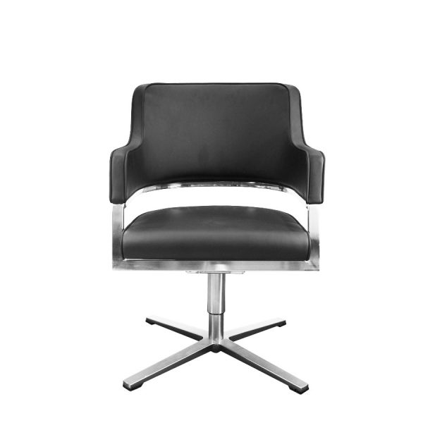 Conference Chair B246-1 Black
