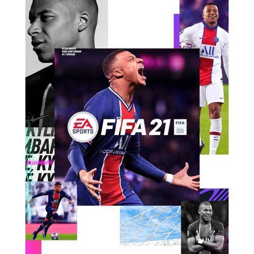 EA Sports FIFA 21 PC Gaming