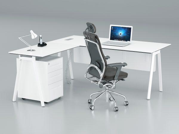 Fad L Shape Executive Table
