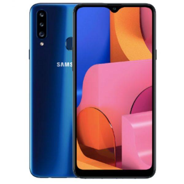 Samsung Galaxy A20s 6.5-Inch