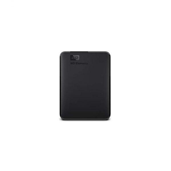 Western Digital 2TB External Hard Drive - USB 3