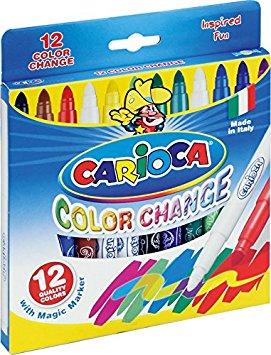 Carioca Color Change Special Marker