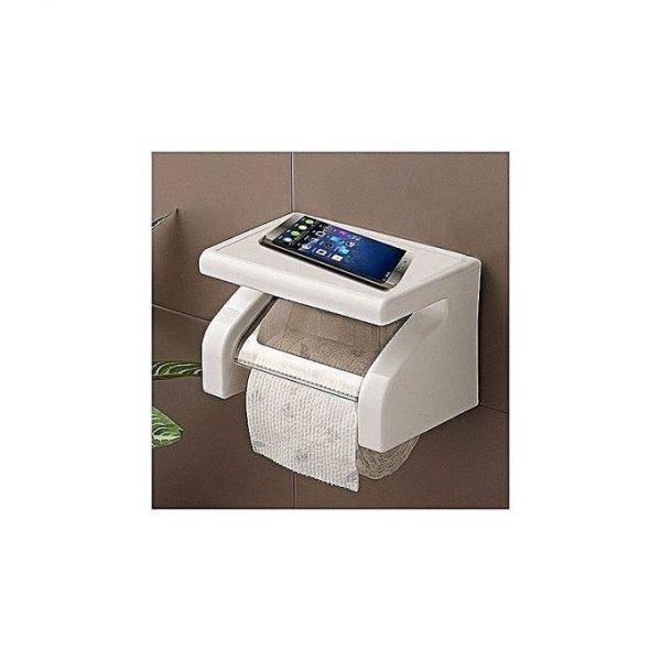 Toilet Roll-Tissue Holder