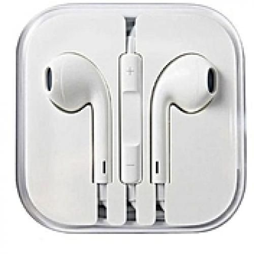 IPhone Earpiece With Volume Control