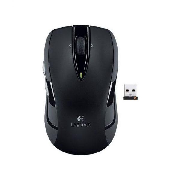 Logitech M546 Wireless Mouse-Black