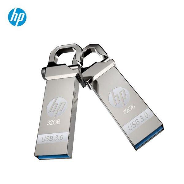 Hp 32GB Pendrive Flash Drive USB 2.04