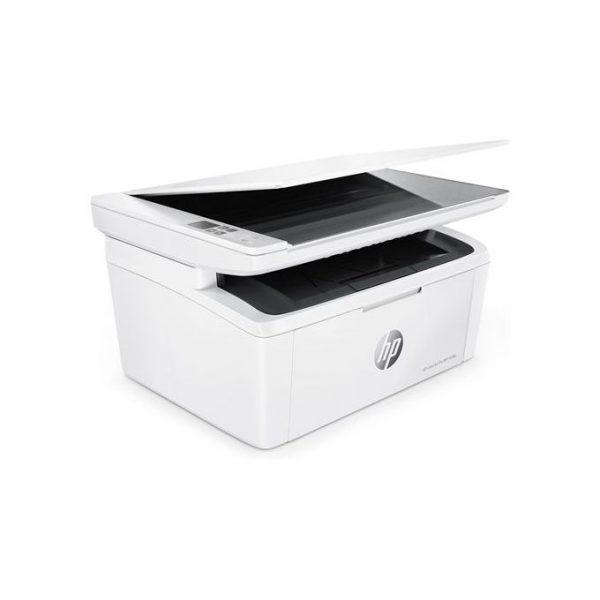 Hp LaserJet Pro MFP 28a All-in-one Monochrome Printer2