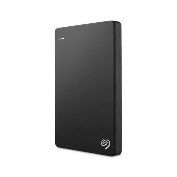 Seagate Backup Plus Slim 500gb Portable Storage