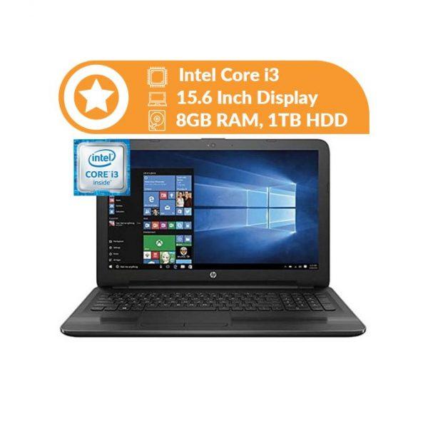 Hp Notebook 15 Intel Core I3