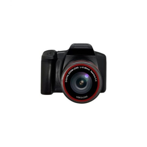 Professional 3in Full HD Camcorder 16X Zoom 12MP Portable